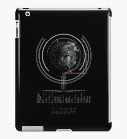 The Axis iPad Case/Skin