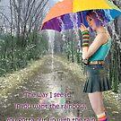 Rainbows by Linda Lees