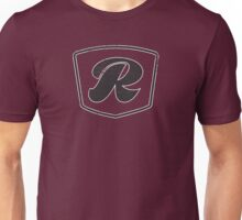 Remota: Rebooting the legends of Motorsport Unisex T-Shirt