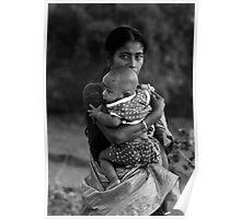 Motherhood.............. Poster