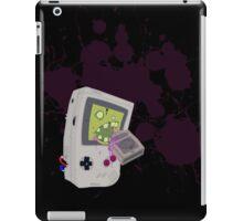 Braaainboy iPad Case/Skin