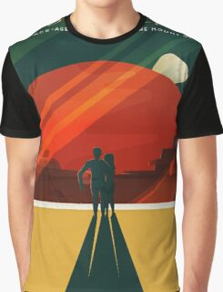 Phobos & Deimos Graphic T-Shirt