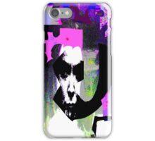 BAR iPhone Case/Skin