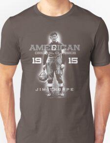 jim thorpe Unisex T-Shirt