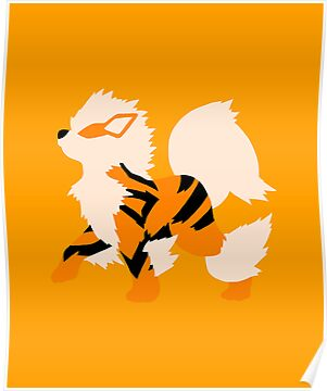 Arcanine by ArcaneFire