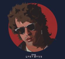 The Lost Boys - Michael by Tim Willis