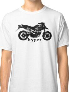 Duc Hypermotard redux Classic T-Shirt