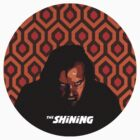 The Shining - Jack Torrance by Tim Willis