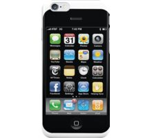 iPhone Homescreen Back Case iPhone Case/Skin