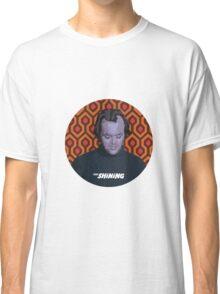 The Shining - Jack Torrance 2 Classic T-Shirt