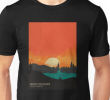 Rising Tide Blues Merch Unisex T-Shirt