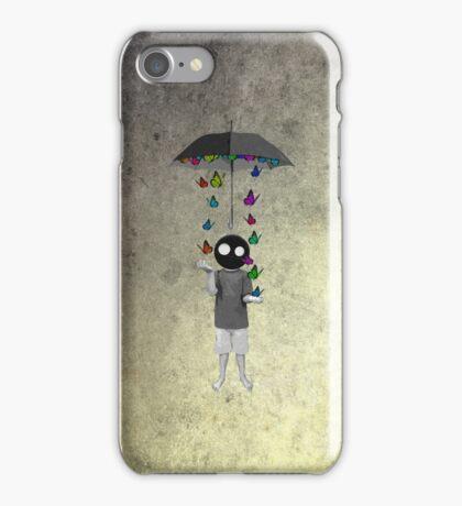 aid iPhone Case/Skin