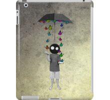 aid iPad Case/Skin