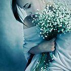Geisha by annapozarycka