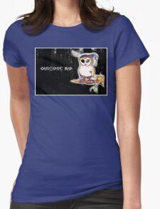 Owl Outdoor Kid T-Shirt