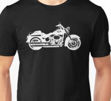 HD Softail part 2 Unisex T-Shirt