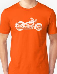 HD Softail part 2 Unisex T-Shirt