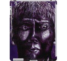 Iron Stare iPad Case/Skin