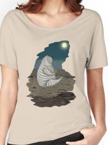 Per aspera ad astra Women's Relaxed Fit T-Shirt