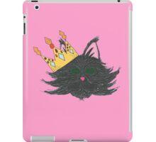 Glamour Puss iPad Case/Skin