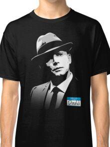 Remember September [Nametag Variant] Classic T-Shirt