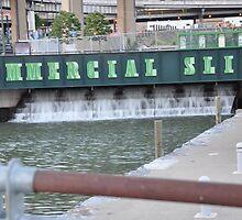 The Buffalo Marina. Buffalo, NY by Wildflower77
