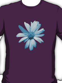 Fringe flower T-Shirt