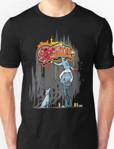 Berlin Graffiti T-Shirt
