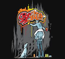 Berlin Graffiti Unisex T-Shirt