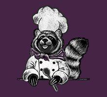 The Raccoonbear Diet Unisex T-Shirt