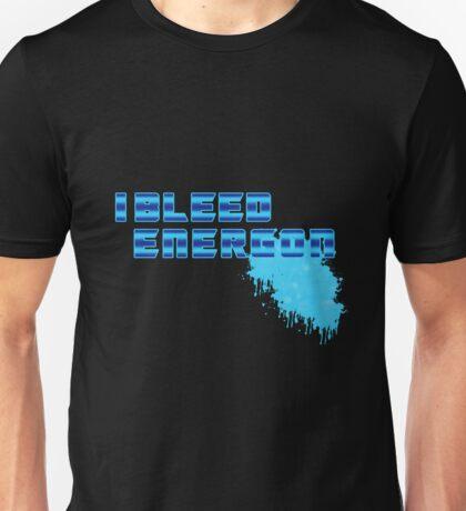 I Bleed Energon Unisex T-Shirt