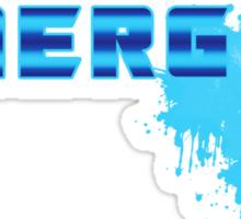 I Bleed Energon Sticker