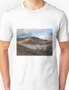 Little Langdale Valley Cumbria T-Shirt