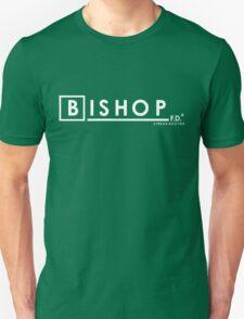 Bishop - F.D. Unisex T-Shirt