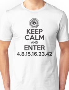 Dharma Propaganda Unisex T-Shirt