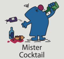 Mister Cocktail by DarkChoocoolat