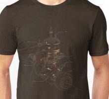 Recycling Robot Unisex T-Shirt