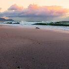 Table Bay by Dan Edwards
