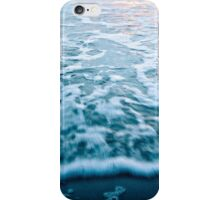 Water iPhone Case/Skin