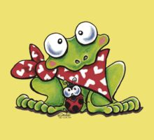 Sweet Frog n Ladybug {Kids} Kids Clothes
