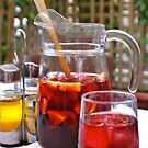 Summer Sangria by freshairbaloon