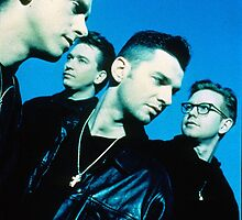 Depeche Mode. Oldies. by shtrix