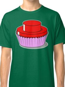 Stud Muffin - Red Classic T-Shirt
