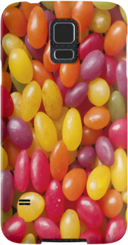 Jelly Beans by Stephen Knowles