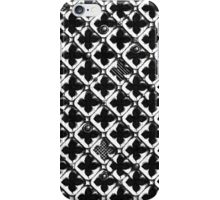 Lattice #1 iPhone Case/Skin