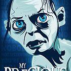 My Precious by Lynn Lamour