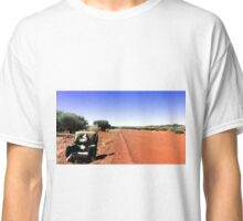 Outback Bus Stop Classic T-Shirt