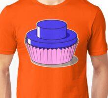 Stud Muffin - Blue Unisex T-Shirt