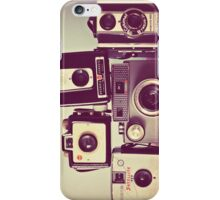 Pretty Things [2] iPhone Case/Skin