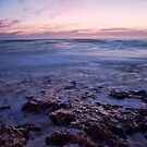 Calm Over the Rocks by ea-photos